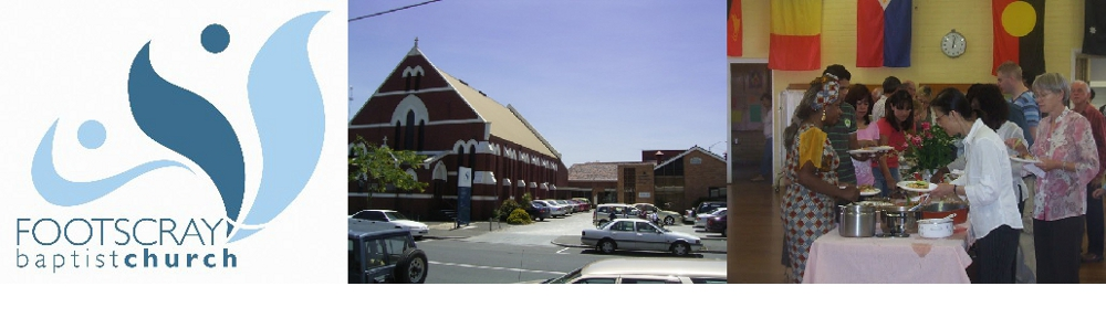 Footscray Baptist Church